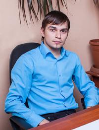 Виталий Кочин